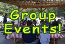 Group Events!